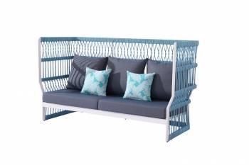 Babmar - Seattle High Back Sofa Set - Image 3
