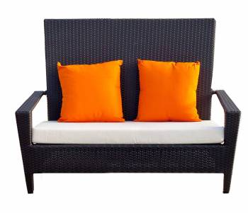 Individual Pieces - Sofa And Chair Seating - Babmar - Martano Stackable Loveseat