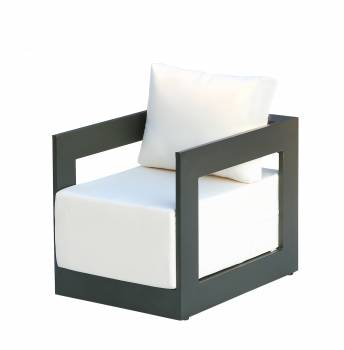 Individual Pieces - Babmar - Lusso Club Chair