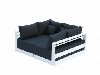 Shop By Category - Babmar - Lusso Daybed