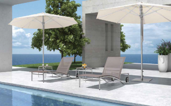 Shop By Category - Outdoor Chaise Lounges - Origin Chaise Lounge