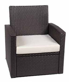 Shop By Collection - Palomino Collection - Babmar - Palomino Club Chair