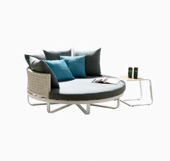 Shop By Category - Outdoor Daybeds - Polo Large Daybed