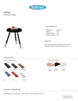 Polo Sectional Sofa Set - Image 6