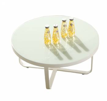 Polo Round Coffee Table - Image 2