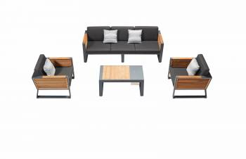 Shop By Collection - Avant Collection - Babmar - AVANT SOFA SET