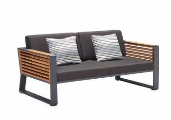 Individual Pieces - Sofa And Chair Seating - Babmar - AVANT LOVESEAT