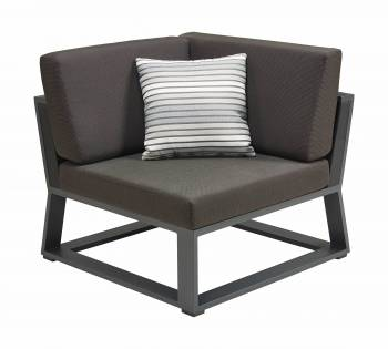 Shop By Collection - Avant Collection - Babmar - AVANT CORNER CHAIR