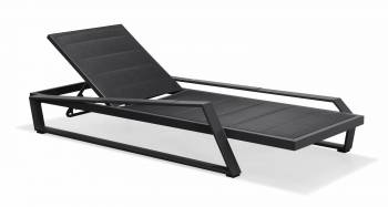 Shop By Collection - Alpha Collection - Babmar - Alpha Chaise Lounge