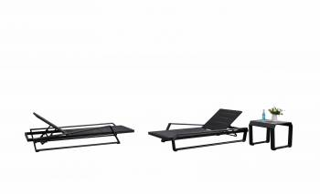Babmar - Alpha Chaise Lounge - Image 2