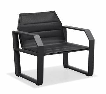 Shop By Collection - Alpha Collection - Babmar - Alpha Club Chair