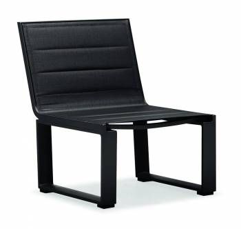 Individual Pieces - Babmar - Alpha Middle Armless Chair