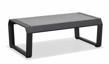 Shop By Collection - Alpha Collection - Babmar - Alpha Rectangular Coffee Table