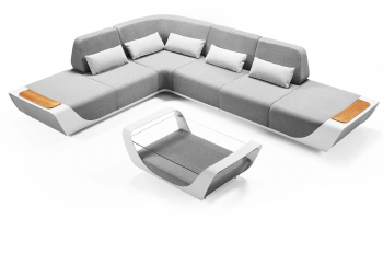 "Babmar - PININFARINA ""V"" SECTIONAL SET"