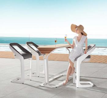 Babmar - Pininfarina Bar Set For 4 - Image 2