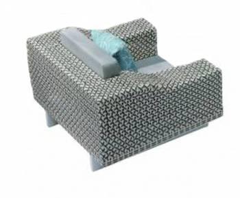 Provence Club Chair