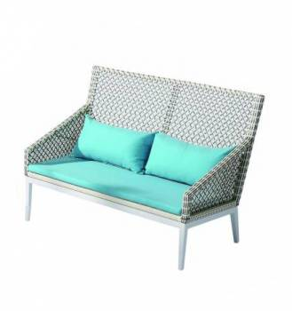 Shop By Collection - Provence Collection - Provence Tall Loveseat