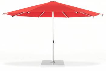 Shop By Category - Commercial Umbrellas - Babmar - Nova Giant Centerpost Umbrella