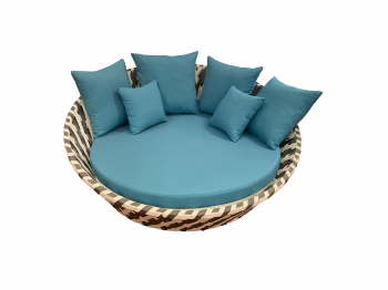 Verona Round Daybed - Image 6