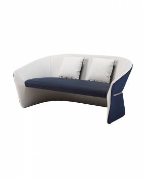 Shop By Collection - Spa Collection - Spa Loveseat by Pininfarina