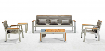 Shop By Collection - Geneve Collection - Geneve Sofa Set