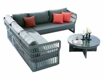 Seattle Sectional Set
