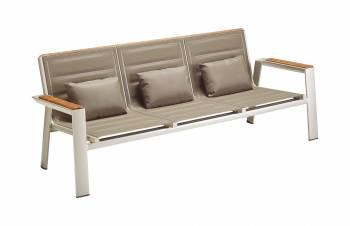 Zurich Sofa Set