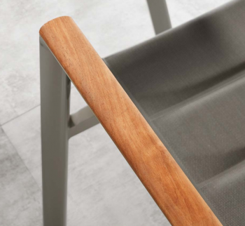 ZurichDining Chair With Arms - QUICK SHIP - Image 4