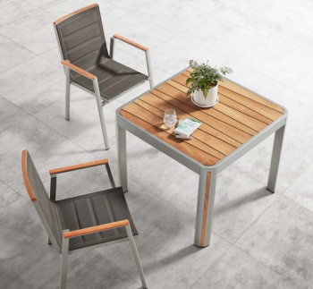 Shop By Collection - Geneve Collection - Geneve Dining Set For 2