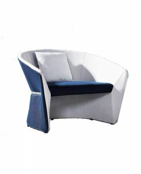 Shop By Collection - Spa Collection - Spa Club Chair by Pininfarina