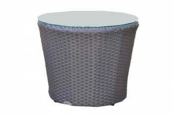 Babmar - Round Side Table - Image 1