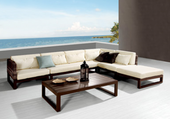 Individual Pieces - Coffee Tables, Side Tables And Ottomans - Babmar - Wisteria Rectangular Coffee Table