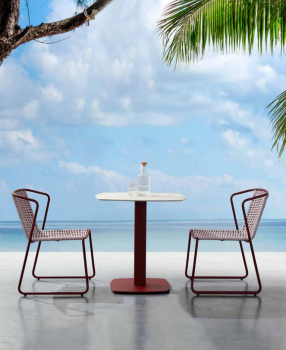Shop By Collection - Martinique Collection - Martinique Dining Set For 2