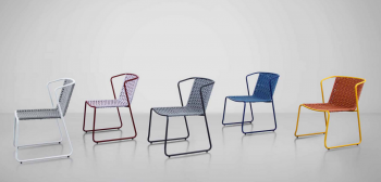 Individual Pieces - Dining Chairs - Martinique Dining Dining Chair