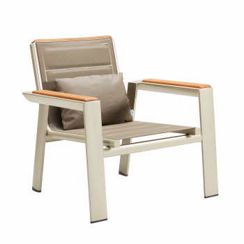 Shop By Collection - Zurich Collection - Babmar - Zurich Club Chair