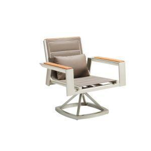 Shop By Collection - Zurich Collection - Babmar - Zurich Swivel Club Chair