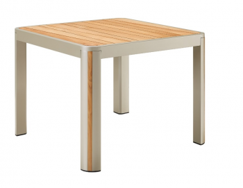 Shop By Collection - Zurich Collection - Babmar - Zurich Dining Table For 4