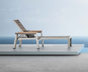 Shop By Collection - Zurich Collection - Babmar - Zurich Chaise