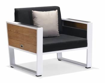 Babmar - Mykonos Club Chair