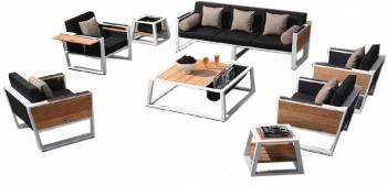 Babmar - Mykonos XL Sofa Set