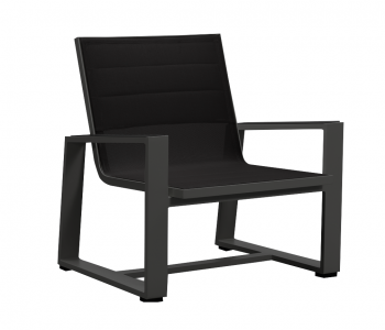 Shop By Collection - Mykonos Collection - Mykonos Mesh Club Chair