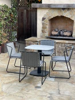 Shop By Category - QUICK SHIP- ITEMS IN STOCK NOW ! - Martinique Dining Set For 4
