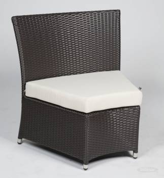 Individual Pieces - Babmar - Rodondo Single Dining Chair