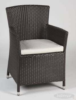 Individual Pieces - Dining Chairs - Babmar - Concourse Dining Chair