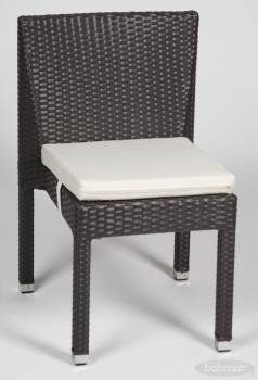 Individual Pieces - Dining Chairs - Babmar - Vita Armless Chair