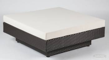 Individual Pieces - Coffee Tables, Side Tables And Ottomans - Babmar - Stylus Large Ottoman