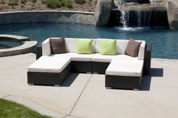 Byzantine Sofa Set (Swing 46 Design)