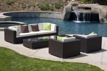 Babmar - Terrazza Sofa Set (Swing 46 Design) - Image 2