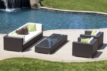 Terrazza Sofa Set (Swing 46 Design)