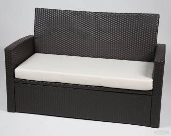 Individual Pieces - Sofa And Chair Seating - Babmar - Palomino Loveseat